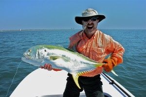 orlando fishing