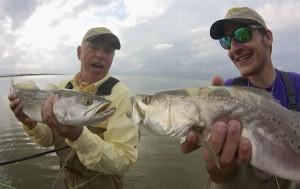 Saltwater Fishing Near Orlando