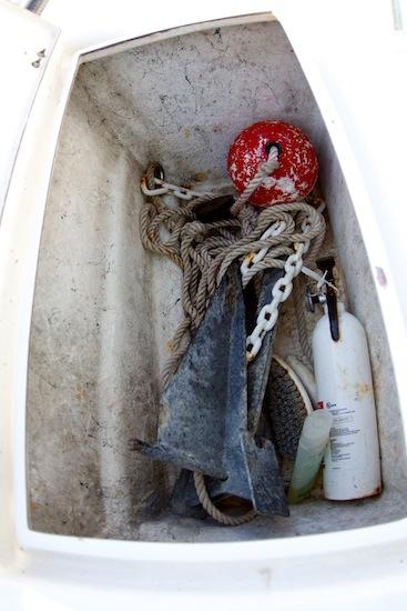mitzi starboard storage locker