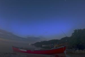camping canaveral national seashore
