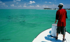 tarpon fishing pine island sound