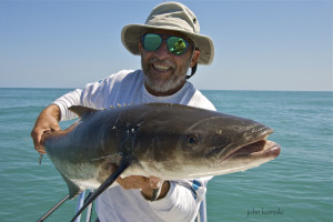 Spring Cobia Fishing Port Canaveral