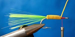 Wire Flies